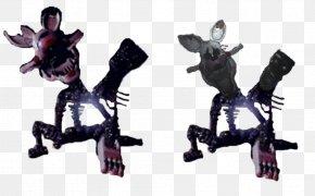 Puppet Master - Five Nights At Freddy's 3 FNaF World Five Nights At Freddy's: Sister Location Animatronics Digital Art PNG
