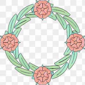 Symmetry Flower - Floral Flower Background PNG