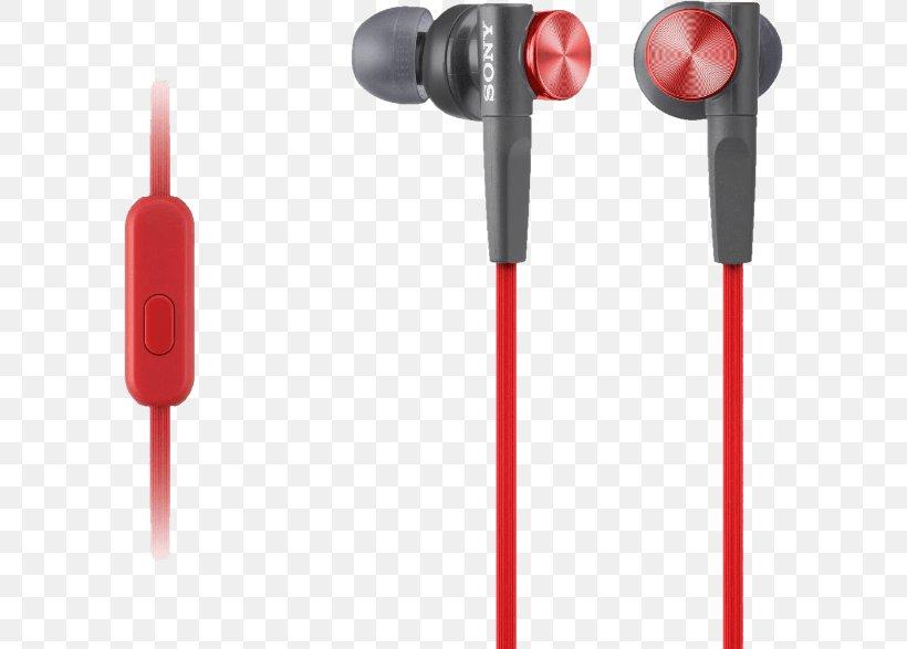 Sony XB850AP Extra Bass Microphone Headphones Sony ZX110, PNG, 786x587px, Sony Xb850ap Extra Bass, Apple Earbuds, Audio, Audio Equipment, Earbud Headphones Red Download Free