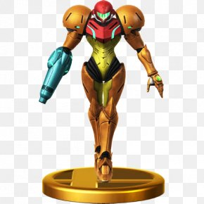 Super Smash Bros. For Nintendo 3DS And Wii U Metroid: Samus Returns Metroid: Other M Metroid: Zero Mission PNG