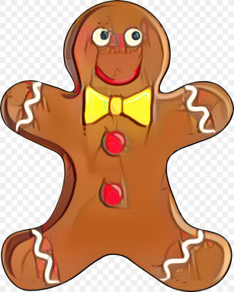 Gingerbread Man, PNG, 2000x2492px, Gingerbread Man, Biscuits, Cartoon, Computer, Dessert Download Free