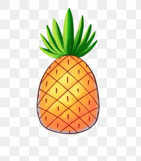 Pineapple Cartoon Images Pineapple Cartoon Transparent Png Free Download