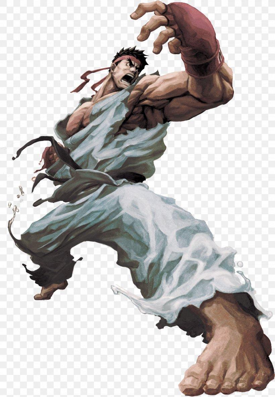 Street Fighter X Tekken Street Fighter V Ryu Ken Masters Akuma