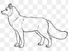 Cartoon Husky - Siberian Husky Puppy Line Art Alaskan Malamute Alaskan Husky PNG