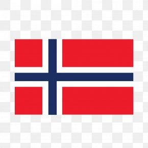 Norwegian Flag PNG
