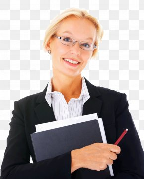 Business Woman - Business Accounting Diploma Company Management PNG