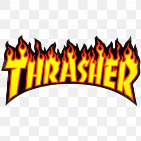 Thrasher Magazine Images, Thrasher Magazine PNG, Free