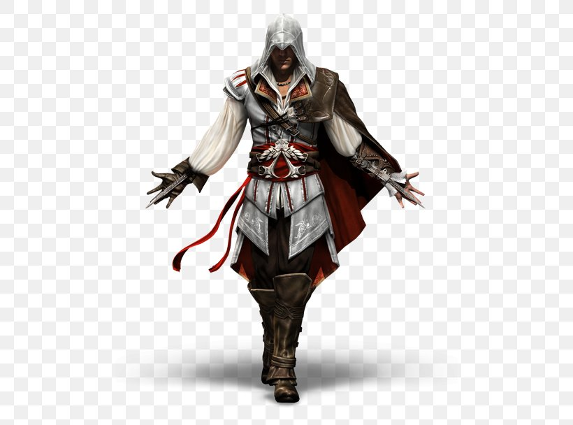 Assassins Creed II Assassins Creed: Brotherhood Assassins Creed: Revelations Assassins Creed: Altaxefrs Chronicles, PNG, 490x608px, Assassins Creed Ii, Altaxefr Ibnlaahad, Armour, Assassins, Assassins Creed Download Free
