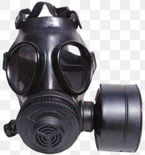 Real Gas Masks - Gas Mask Respirator Military PNG