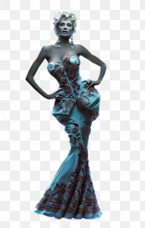 Dress - Gown Dress Fashion PNG