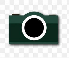 Camera Vector Flat - Video Camera PNG