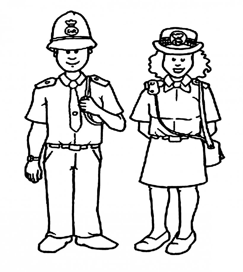 - Police Officer Coloring Book Page Badge, PNG, 2348x2633px, Police Officer,  Art, Badge, Black And White, Child