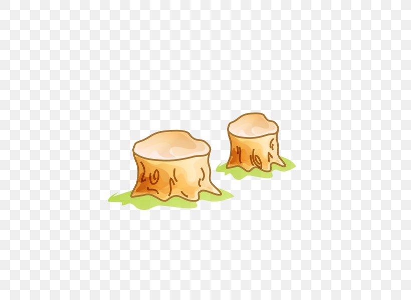 Cartoon Tree Stump Png 600x600px Cartoon Cup Drinkware Food Plant Download Free