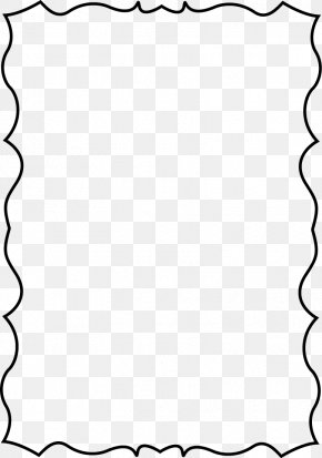Squiggle Cliparts - Borders And Frames Clip Art PNG