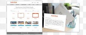 Marketing Campaign - Handwriting Marketing Product Customer Sales PNG
