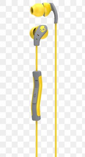 Microphone - Skullcandy Method Sport Microphone Headphones Apple Earbuds PNG