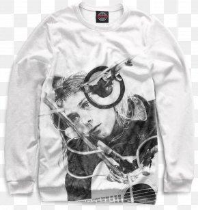 T-shirt - T-shirt Clothing Принт Hoodie Shop PNG