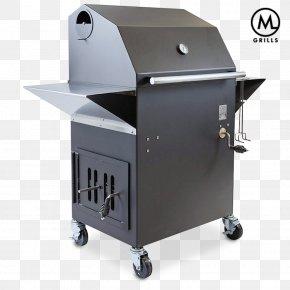 Barbecue - Barbecue BBQ Smoker Smoking Brisket PNG