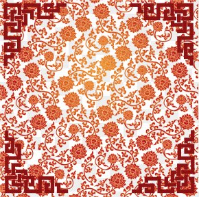 Chinese New Year Festive Element Vector Pattern Background - Chinese New Year Euclidean Vector Holiday PNG