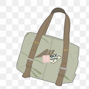 Canvas Bag - Tote Bag Canvas PNG