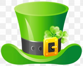 St Patricks Day Transparent Background - Saint Patricks Day Clip Art PNG