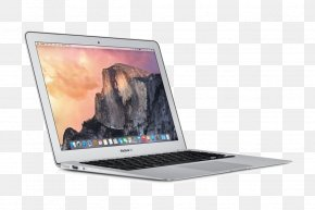 Macbook - MacBook Air Laptop MacBook Pro Solid-state Drive PNG