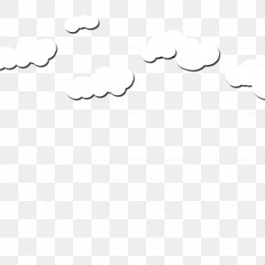 Clouds Vector - Euclidean Vector Cloud PNG