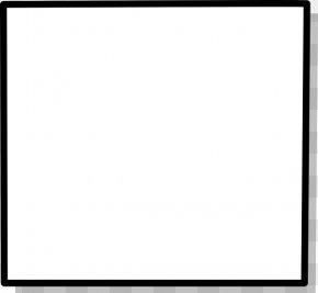 Blue Square Cliparts - Square Shape Clip Art PNG