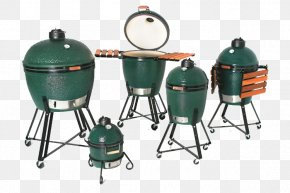 Big Green Egg - Barbecue Big Green Egg Kamado Grilling Cooking Ranges PNG