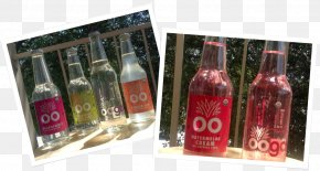 Creative Coca-cola Carbonated Drinks - Liqueur Glass Bottle Cosmetics PNG