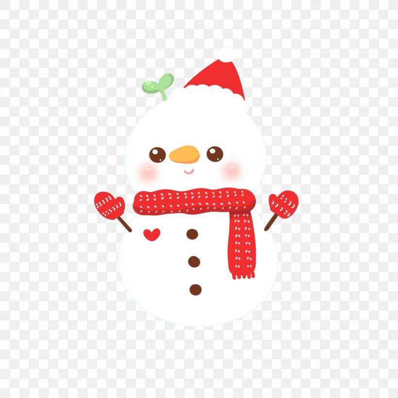 Snowman Christmas Cartoon, PNG