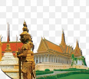 Characteristics Construction Southeast Asia - Thailand Tourism Travel PNG