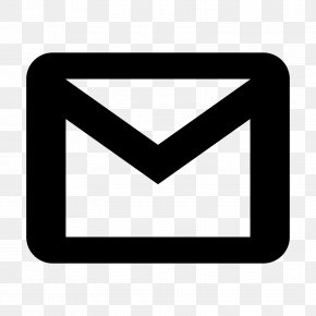 Gmail Logo - Gmail Icon Email Home Screen Bookmark PNG