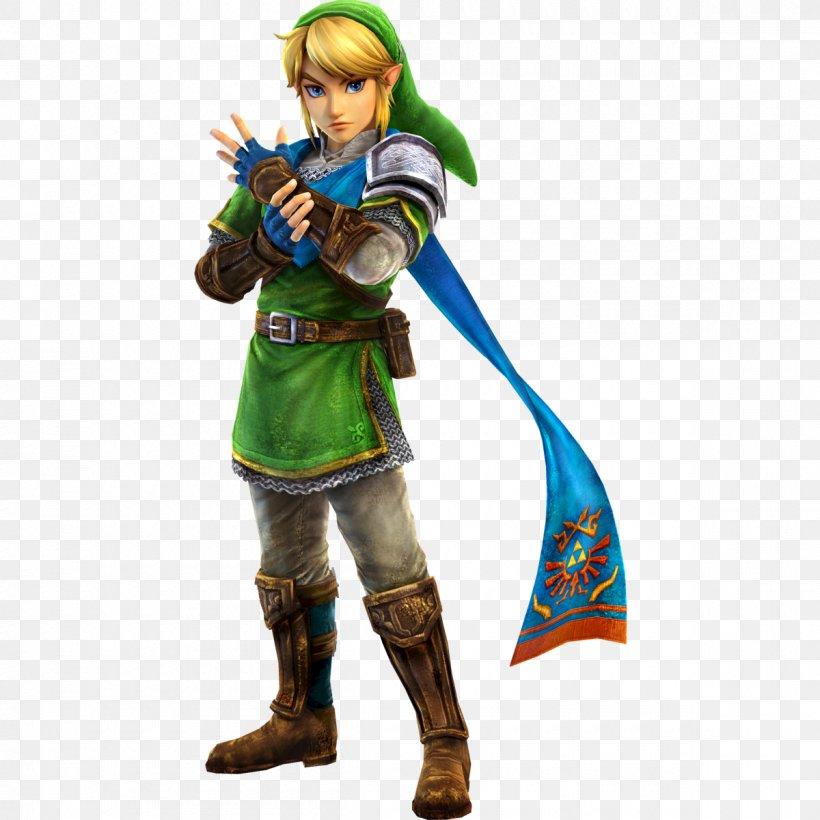 Hyrule Warriors The Legend Of Zelda Breath Of The Wild Link
