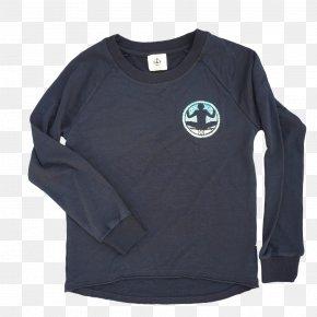 T-shirt - T-shirt Outerwear Sweater Sleeve Woman PNG