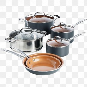 Frying Pan - Frying Pan Cookware Slow Cookers Tableware Kitchen PNG