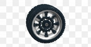 Car Wheel - Car Alloy Wheel Rim Tire PNG