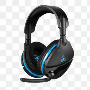 PS4 Wireless Headset - Xbox One Xbox 360 Wireless Headset Turtle Beach Ear Force Stealth 600 Turtle Beach Corporation PNG