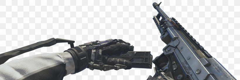 Call Of Duty: Advanced Warfare Call Of Duty: Black Ops III Call Of Duty Online Weapon, PNG, 1900x640px, Call Of Duty Advanced Warfare, Auto Part, Caliber, Call Of Duty, Call Of Duty Black Ops Ii Download Free