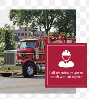 Truck - Kansas City Spring Hill Towing Service Santa Fe Tow Service Inc. PNG