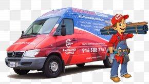 Car - Commercial Vehicle Van Car Emergency Vehicle Transport PNG
