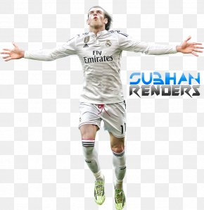 Football - Real Madrid C.F. Wales National Football Team La Liga Football Player PNG