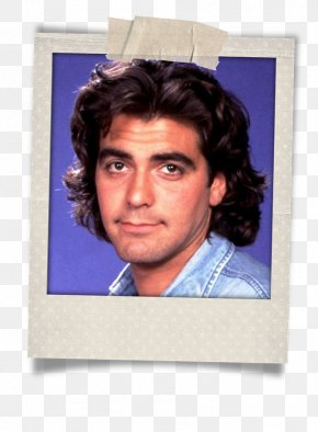 George Clooney - George Clooney The Facts Of Life Actor Film Director PNG