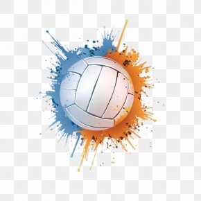Volleyball - Volleyball Stock Photography Basketball PNG