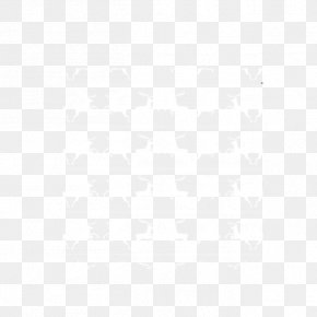 Elk Winter Background Texture - White Black Pattern PNG