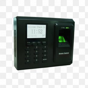 Web 2.0 Company - Access Control Biometrics Security Alarms & Systems Time And Attendance Fingerprint PNG
