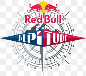 Red Bull - Logo Red Bull Graphic Design Organization PNG