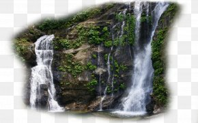 Waterfall Picture - Wallpaper PNG