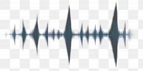 Sound Wave Transparent - Acoustic Wave Sound Pitch Human Voice Acoustics PNG