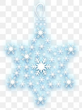 Crystal Christmas Ornament - Christmas Ornament PNG